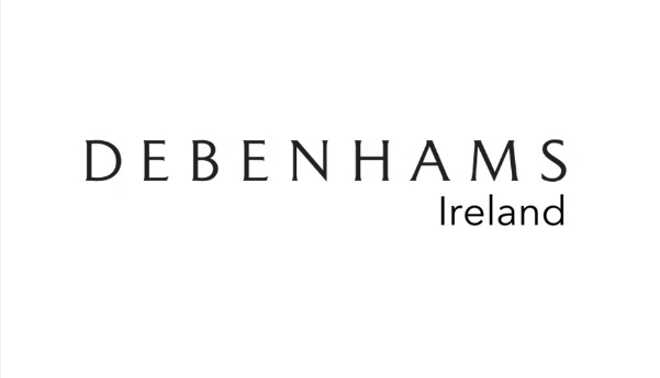 Use Parcel Motel with Debenhams Ireland